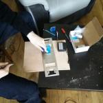 Modification de notre base pour les nouveaux supports de moteurs